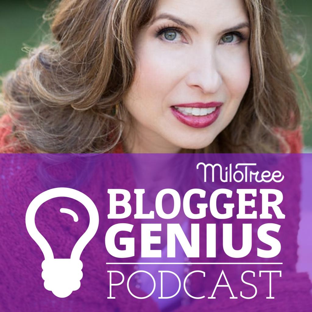 Blogger Genius Podcast