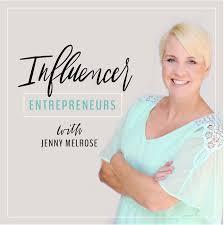Influencer Entrepreneur Podcast