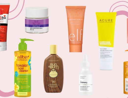 Cruelty-free skincare brands